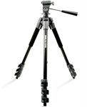 """Brunton Aluminum Full Size Tripod Brand New Includes One Year Warranty, The Brunton Aluminum Tripod is made of Aluminum to provide a lightweight but very sturdy and versatile camera, binocular, or spotting scope support"