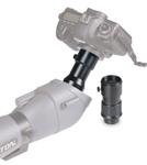 Brunton Epoch MD DSLR Scoping Adapter Scoping Adapter