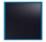 Brunton Solar Flat 5 12v Solarflat5 Solar Amorphous Panel