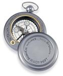 Brunton Gentleman's Pocket Compass Gentleman's Pocket Compass