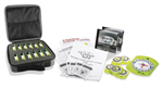 """Brunton Classic Education Kit 12 Brand New Includes Lifetime Warranty, The Brunton Classic Education Kit 12 is a complete educational kit for instructor and students"