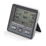 Brunton Sportsmans Weather Station Sportsman's Weather Station
