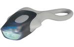 """Brunton Double Back Light - Black w/Green LED Brand New Includes Lifetime Warranty, The Brunton Double Back Light LED is a lightweight and the most versatile task light to carry on every trip"