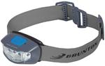 """Brunton Glacier 69 Brand New Includes Lifetime Warranty, The Brunton Glacier 69 is 30 Lumens LED headlamp for a 69 Foot beam"