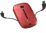 Brunton Heavy Metal 5500-Red Battery Pack