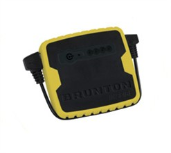 Brunton Power Packs brunton inspire 3200