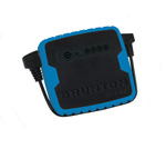 Brunton Inspire 3200-Blue Power Pack