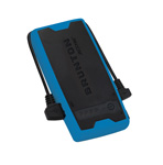 BRUNTON Resync 9000-Blue Rechargeable Battery