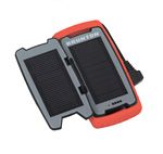 Brunton Restore 2200-Red Solar Panel
